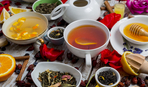 ТОП-6 рецептов чая для поднятия иммунитета на каждый день