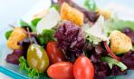 Вегетарианцы меньше страдают от диабета и инсульта
