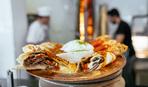 Секреты греческой кухни: закуска гирос
