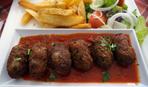 Секреты греческой кухни: кафтедес