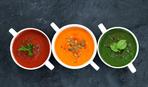 ТОП-5 лучших холодных супов по версии SMAK.UA