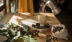 Новини кулінарії: як приготувати каву, щоб вона була корисна