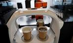 Новини кулінарії: у Південній Кореї каву готують роботи