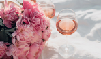 Необычный рецепт: вино из пионов