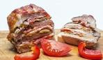 Рецепт старого барона: слоёное мясо