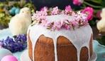 10 оригинальных идей оформления пасхального кулича
