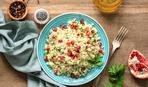 ТОП-5 лучших салатов с кус-кусом