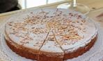 Пирог Пасхальный с кедровыми орешками