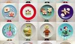Фудблогер и художница Ида Фроск: 15 идей оформления детских блюд