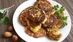 Котлеты из топинамбура: пошаговый рецепт