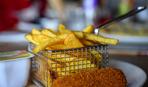 Картофель по-бельгийски - элементарный рецепт
