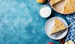 Пряный яблочный пирог: пошаговый рецепт