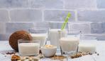 Рослинне молоко: користь і застосування