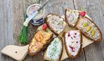 Намазки на бутерброды: 7 лучших рецептов по версии SMAK.UA