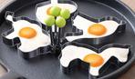 Необычные формы для приготовления яиц
