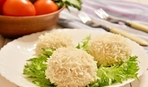 Китайская кухня: жемчужные тефтели на пару