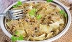 Что такое польские лазанки: история блюда и рецепт