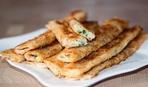 Сырные палочки из лаваша: закуска за 10 минут