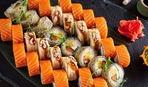 Топ 5 правил, как правильно есть суши: что значит одна палочка и зачем нужен имбирь