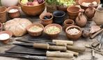 Найдавніші продукти, знайдені археологами