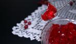 Желе из черной и красной смородины с желфиксом