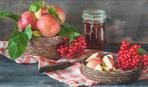 Яблочное варенье с рябиной: пошаговый рецепт