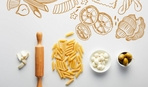 Ученые придумали макароны-трансформеры