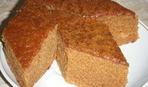 Что приготовить на десерт: коврижка имбирная по старинному рецепту