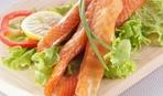 Как засолить брюшки лосося или семги: 3 способа