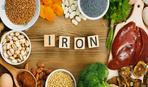 10 продуктов которые «сделают» мясо по количеству железа