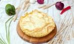 Самый сырный: осетинский традиционный пирог Сабурани