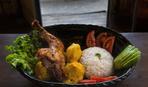 Как готовят картофель в Эквадоре - рецепт Кариучо