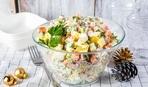 Салат олів'є з запечених овочів від Євгена Клопотенко
