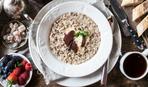 Идеальный завтрак: гречневая каша с тирамису