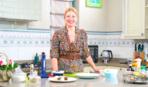 Блины и 3 идеальных начинки. Маковая, нутелла и крем-чиз от Татьяны Литвиновой