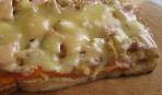 Горячий бутербродик