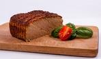 Паштет из свинины и утиной печени