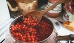 Как приготовить варенье из рябины