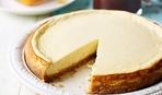 Що приготувати на десерт: відкритий пиріг із сиром