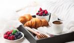 Всі секрети ідеального сніданку у ліжко