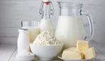 Угадайте происхождение молочных продуктов (тест)