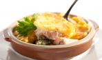 Что приготовить на ужин? Рыбный пирог - беспроигрышный вариант