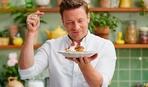 Полезный куриный салат для детей от Джейми Оливера