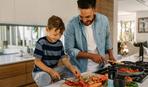 ТОП-5 идей для потрясающего семейного ужина