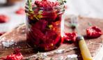 Вяленые помидоры: пошаговый рецепт