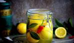Нетривиальные заготовки: соленые лимоны по-мароккански