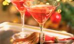 Коктейль «Рождественский мартини»