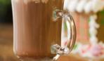 Горячий шоколад «Зимняя сказка»