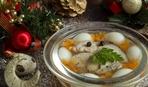 Успейте приготовить: заливное из рыбы на праздничный стол