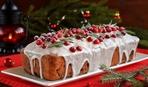 Традиционная рождественская выпечка: английский рождественский хлеб